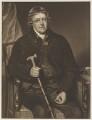 John Granville, by William Say, after  Thomas Barber - NPG D15090