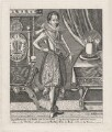 King Charles I, after Renold or Reginold Elstrack (Elstracke) - NPG D18282