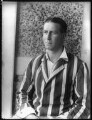 John William Henry Tyler ('Johnny') Douglas