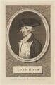 Samuel Hood, 1st Viscount Hood, published by William Bent - NPG D15111