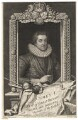 King James I of England and VI of Scotland, by George Vertue, after  Paul van Somer - NPG D18258