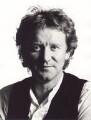 John Swannell, by David Bailey - NPG x126175