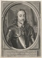 King Charles I, by Pieter de Jode II, after  Sir Anthony van Dyck - NPG D18294