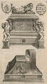 Monument to Princess Mary, by Richard Gaywood - NPG D18170
