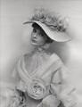 Audrey Hepburn, by Cecil Beaton - NPG x14033