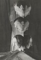 Sir Osbert Sitwell; Sir Sacheverell Sitwell, 6th Bt; Edith Sitwell, by Cecil Beaton - NPG x40365