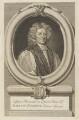 Simon Patrick, by Gerard Vandergucht, after  Sir Godfrey Kneller, Bt - NPG D15158