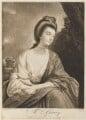 Anne Crawford (née Street), by P. or S. Paul (Samuel de Wilde?), after  Tilly Kettle - NPG D15162