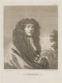 Sir Peter Lely, by Alexander Bannerman, after  Sir Peter Lely - NPG D15204