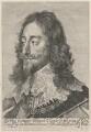 King Charles I, probably after Sir Anthony van Dyck - NPG D18299