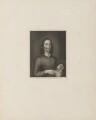 King Charles I, by Robert Cooper, after  Goddard Dunning - NPG D18305