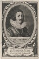 King Charles I, published by Franciscus van Hoeye (Hoeius, Hoejus), after  Daniel Mytens - NPG D18306