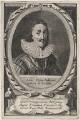 King Charles I, published by Franciscus van Hoeye (Hoeius, Hoejus), after  Daniel Mytens - NPG D18306