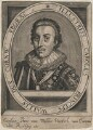 King Charles I when Prince of Wales, by Unknown artist - NPG D18310
