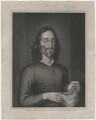 King Charles I, by Robert Cooper, after  Goddard Dunning - NPG D18314