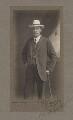 Arthur Augustus William Harry Ponsonby, 1st Baron Ponsonby, by Sarony & Co - NPG x126204
