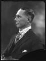 Sir Frank Nelson, by Bassano Ltd - NPG x122921