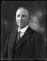 Sir Bertram Sackville Thesiger, by Bassano Ltd - NPG x122955