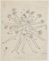 Design, by Cecil Beaton - NPG D3625