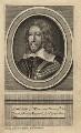 Edward Montagu, 2nd Earl of Manchester, by Michael Vandergucht - NPG D18330