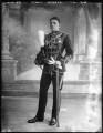 David Lyulph Gore Wolseley, 7th Earl Airlie, by Bassano Ltd - NPG x80043