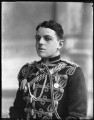 David Lyulph Gore Wolseley, 7th Earl Airlie, by Bassano Ltd - NPG x80044