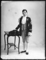 Anthony Ashley-Cooper, Lord Ashley, by Bassano Ltd - NPG x80118