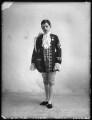 Anthony Ashley-Cooper, Lord Ashley, by Bassano Ltd - NPG x80122