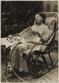 Dame Christabel Pankhurst, by Record Press - NPG x32608