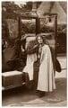 Emmeline Pankhurst, by Wilfred Dennis Moss - NPG x46491