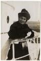 Emmeline Pankhurst, by Daily Mirror - NPG x32604