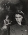 Vivien Leigh, by Paul Tanqueray - NPG x19993