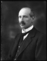 James Boswell Talbot, 6th Baron Talbot de Malahide, by Bassano Ltd - NPG x122976