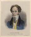 Thomas Potter Cooke, by Godefroy Engelmann, after  (Emile Jean) Horace Vernet - NPG D17995
