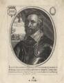 Thomas Howard, 14th Earl of Arundel, after Sir Anthony van Dyck - NPG D18358