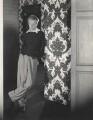 Cecil Beaton, by George Platt Lynes - NPG x40465
