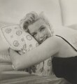 Marilyn Monroe, by Cecil Beaton - NPG x40275