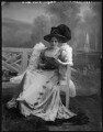 Edna May (Edna Pettie), by Bassano Ltd - NPG x101519