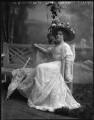 Edna May (Edna Pettie), by Bassano Ltd - NPG x101520