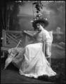 Edna May (Edna Pettie), by Bassano Ltd - NPG x101521