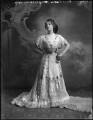 Edna May (Edna Pettie), by Bassano Ltd - NPG x101522