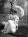 Edna May (Edna Pettie), by Bassano Ltd - NPG x101525
