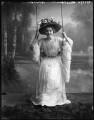 Edna May (Edna Pettie), by Bassano Ltd - NPG x101526