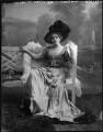 Edna May (Edna Pettie), by Bassano Ltd - NPG x101527