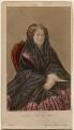 Eugénie, Empress of France ('Eugénie de Montijo'), by Mayer & Pierson - NPG Ax46790