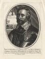 Thomas Howard, 14th Earl of Arundel, after Sir Anthony van Dyck - NPG D18359