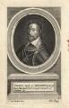 Thomas Howard, 14th Earl of Arundel, after Sir Anthony van Dyck - NPG D18361