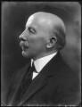 Sir Frederic George Kenyon, by Bassano Ltd - NPG x123029