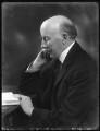 Sir Frederic George Kenyon, by Bassano Ltd - NPG x123030