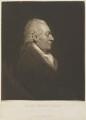 James Wyatt, by Charles Turner, after  Matthew Cotes Wyatt - NPG D15258